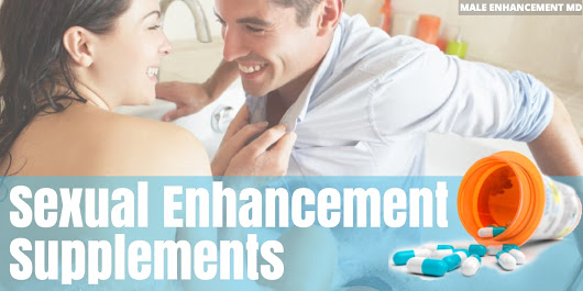 Benefits Of RDX Surge Male Enhancement: RDX Surge