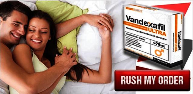 Vandexafil Ultra Reviews: Side Effects, Scam, Pric Vandexafil Ultra