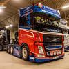 Mega Trucks Festival, Brabanthallen, den Bosch, 2018