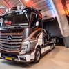 #Megatrucksfestival  powere... - Mega Trucks Festival, Braba...