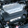 Honda J35A VCM Engine - General