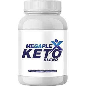 31ChBKMyg0L Megaplex Keto Blend : Kicks Ketosis, Boosts Energy &Torches Fat