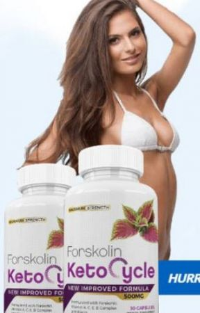 169330889-288-k804829 Who is the Manufacturer of Forskolin Keto Cycle?