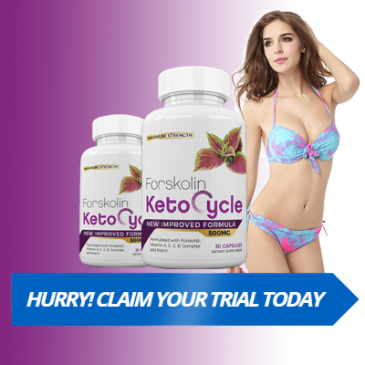 How does Forskolin Keto Cycle work? Forskolin Keto Cycle