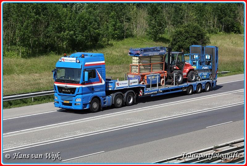 45-BKK-8-BorderMaker - Zwaartransport 3-Assers