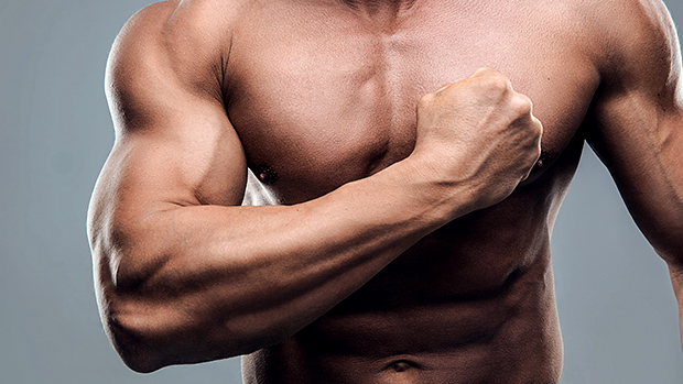 4 Increases strength and muscle growth results