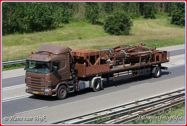 BG-TS-14-BorderMaker Open Truck's