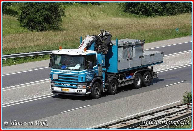 BS-FN-77-BorderMaker Zwaartransport Motorwagens