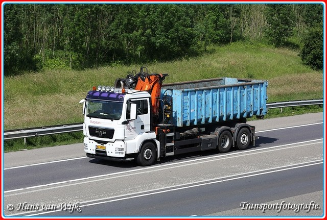 BV-HP-08-BorderMaker Container Kippers