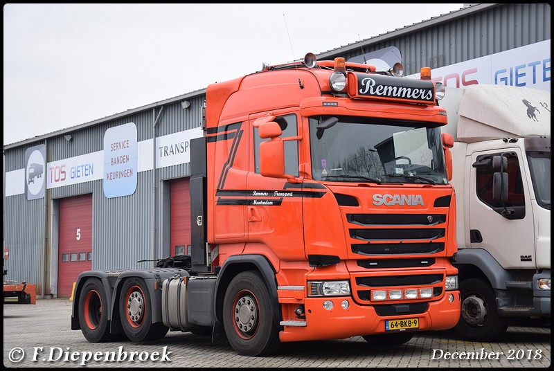 64-BKB-9 Scania R450 Remmers-BorderMaker - 2018