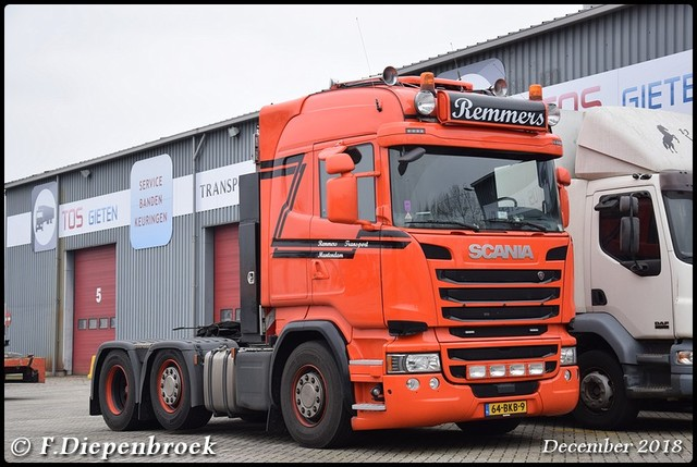 64-BKB-9 Scania R450 Remmers-BorderMaker 2018