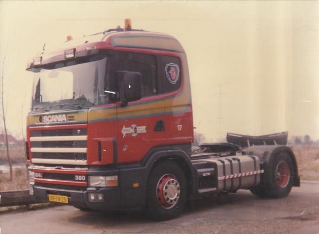 BF-FV-25 Scania 4 serie