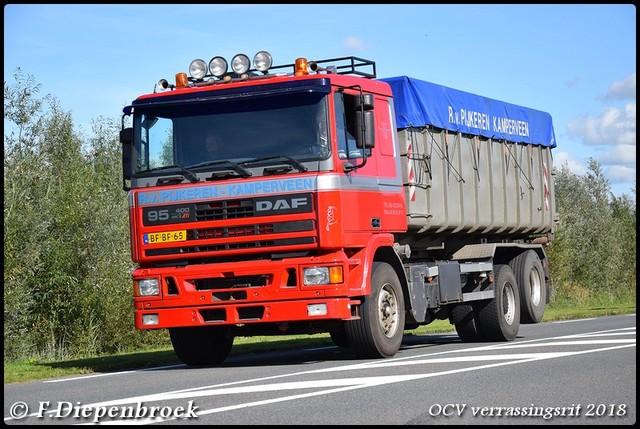 BF-BF-65 DAF 95 400 R v Pijkeren2-BorderMaker OCV Verrassingsrit 2018