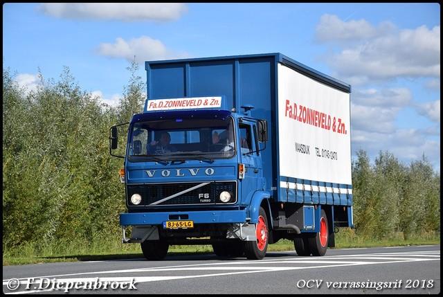 BJ-65-LG Volvo D Zonneveld-BorderMaker OCV Verrassingsrit 2018