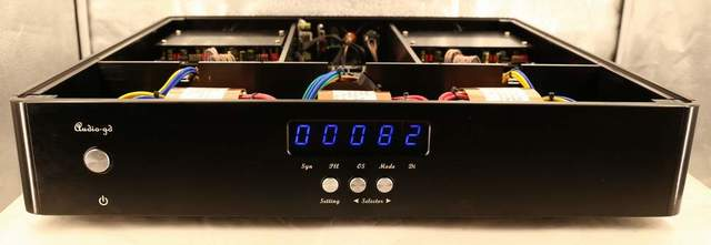 R8 Audio-GD