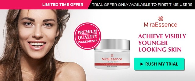 MiraEssence-Anti-Aging-Cream-Reviews Is MiraEssence Cream What YOUR Skin Craves?
