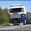 BT-PP-80 Scania 143 Gebr On... - OCV Verrassingsrit 2018