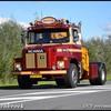 BV-XV-75 Scania 141 Wim Lag... - OCV Verrassingsrit 2018
