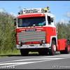 Scania 141 Vlastuin BV2-Bor... - OCV Verrassingsrit 2018