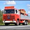 VJ2000 Scania 111 Jean Vinc... - OCV Verrassingsrit 2018