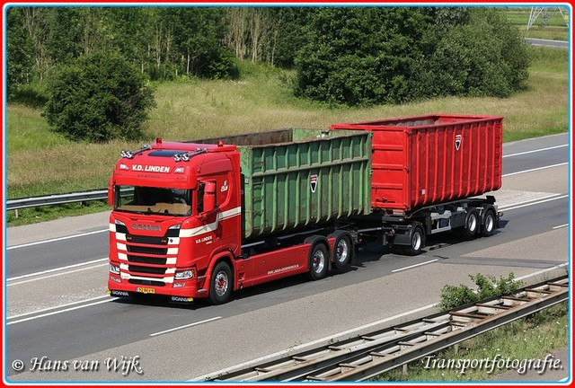 92-BKV-9-BorderMaker Container Kippers