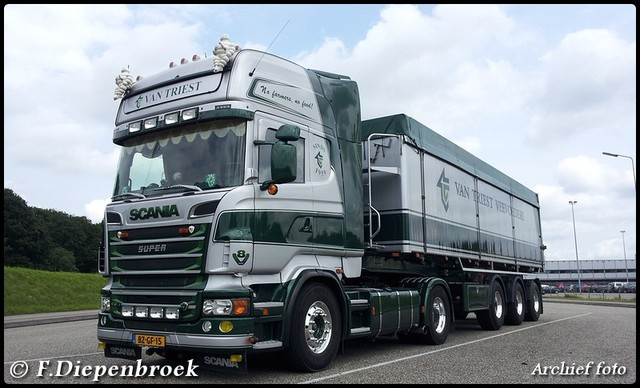 BZ-GF-15 Scania R730 Van Triest3-BorderMaker archief