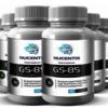 Nucentix GS 85 diabetes control supplement – Detailed Review!