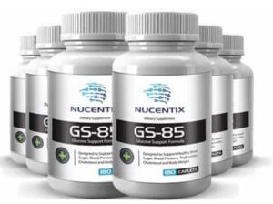 gs85-1-300x224 Nucentix GS 85 diabetes control supplement – Detailed Review!