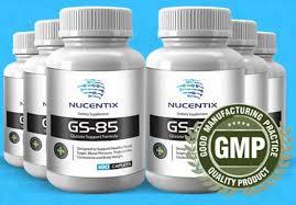 images Nucentix GS-85