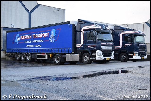 Beekman Transport-BorderMaker 2019