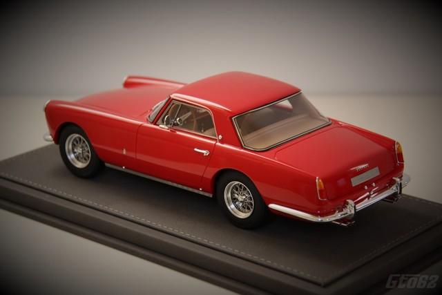 IMG 5952 (Kopie) 250 GT Coupe Pininfarina 1958