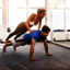 couple-press-ups - Trialix