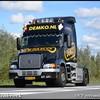 BN-GJ-56 Volvo NH12 Demko H... - OCV Verrassingsrit 2018