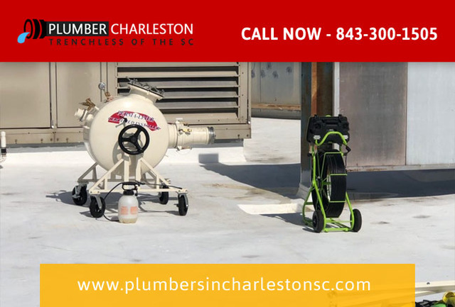 Trenchless Sewer Repair | Call Now: 843-300-1505 Trenchless Sewer Repair | Call Now: 843-300-1505