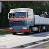 BZ-HG-57-BorderMaker - Stenen Auto's