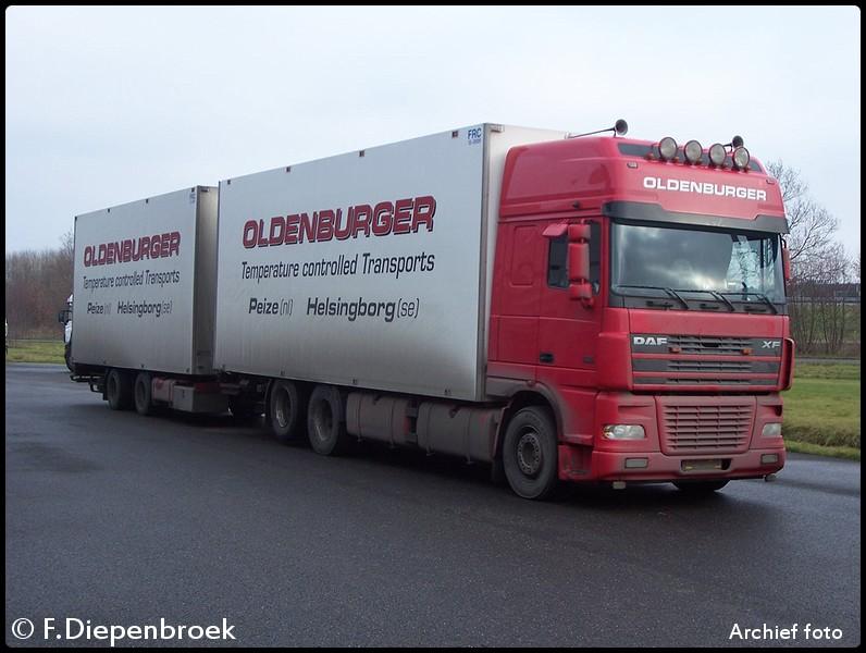 BP-GG-61 Daf XF SSC Oldenburger7-BorderMaker - archief