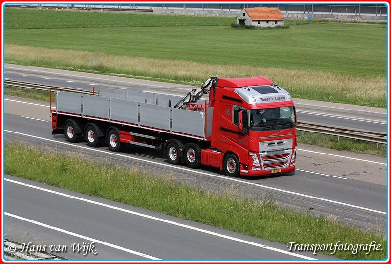 77-BKS-1-BorderMaker - Stenen Auto's