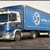 Scania G340 LNG Sipma Rolde... - 2019