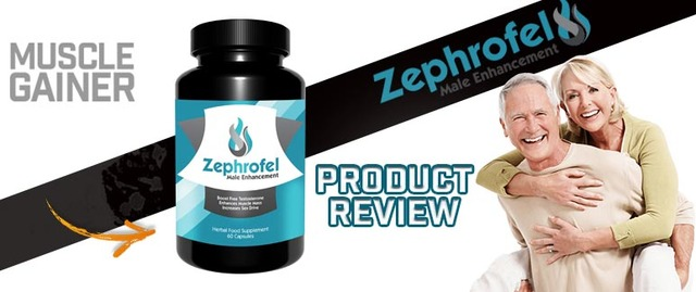 ZephroFel [UPDATED 2019] : BEFORE Read This Supple ZephroFel