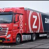 65-BKD-2 MB Actros MP4 Zand... - 2019