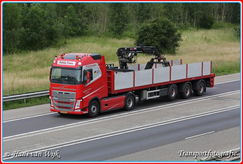 56-BDZ-6-BorderMaker - Stenen Auto's