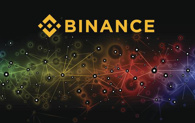 binance1 Binance 2FA
