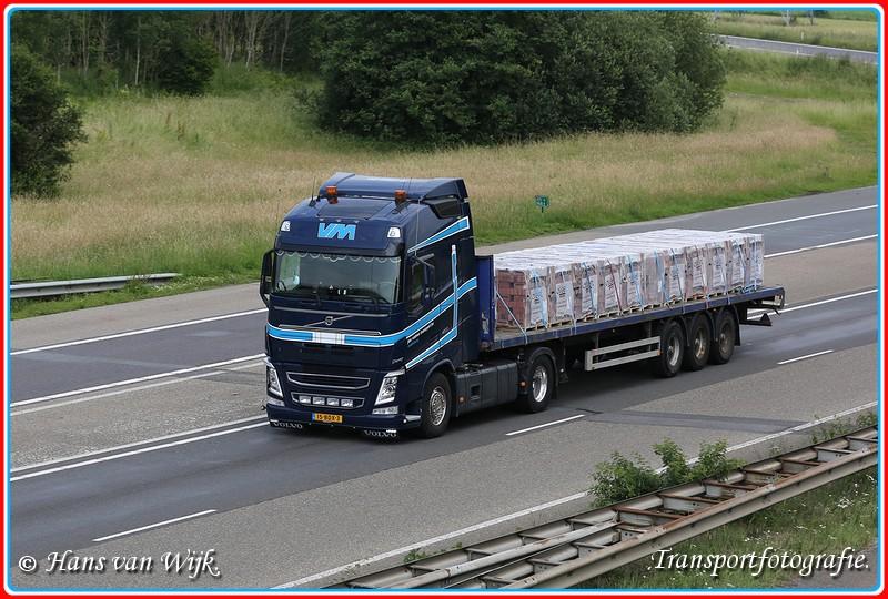 15-BDX-3-BorderMaker - Stenen Auto's