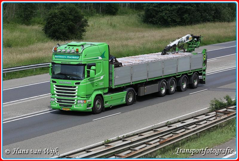 34-BHF-7-BorderMaker - Stenen Auto's