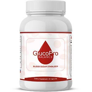 31y2nuaNKPL What is GlucoPro Balance ?