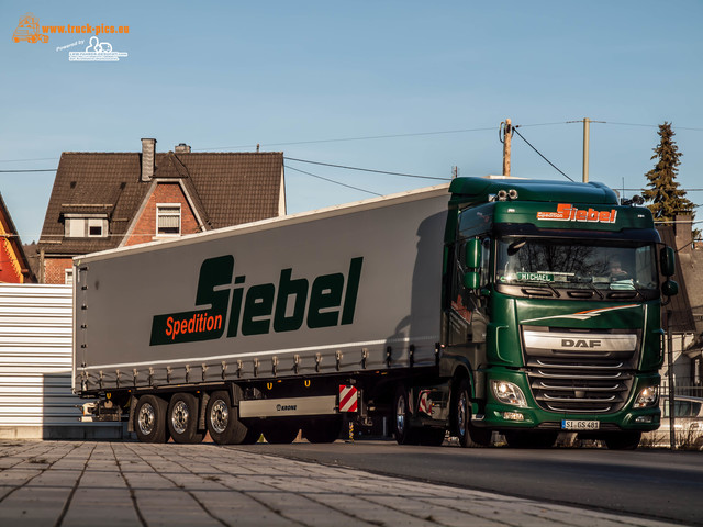 Spedition Siebel Kreuztal, #truckpicsfamily, www Spedition Siebel, Kreuztal powered by www.truck-pics.eu. #truckpicsfamily