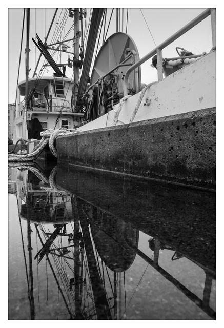 Nanaimo 2019 9 Black & White and Sepia