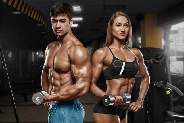 blood flow restriction training couple comp2 https://www.supplementcyclopedia.com/brute-gains/