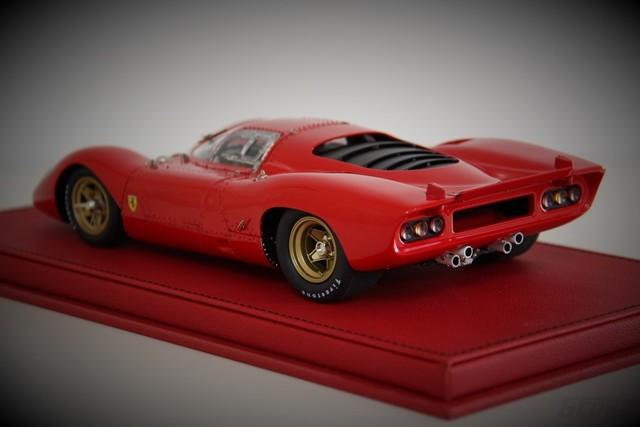 IMG 6264 (Kopie) 312 P Berlinetta 1969