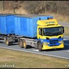 24-BLK-5 Scania P410 Virol-... - Rijdende auto's 2019